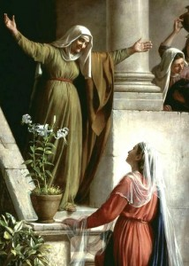 Richard - Visita de Maria