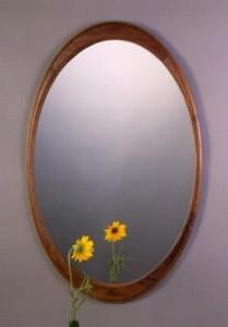 Richard - espelho