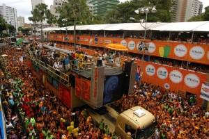 Wellington - carnaval em salvador