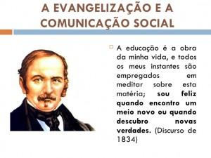 Orson - Evangelização