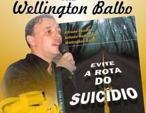 Livro Wellington